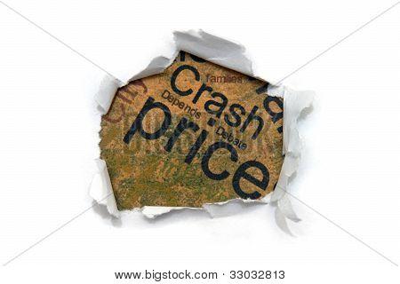 Crash Price