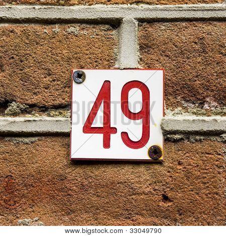 Nr. 49