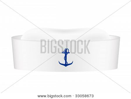 Sailor cap