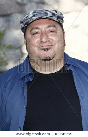 LOS ANGELES, CA - JULY 06:  Frank Coraci at the premiere of 'The Zookeeper' at the Regency Village Theatre on July 6, 2011 in Los Angeles, California
