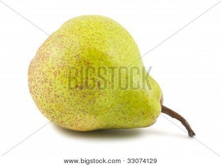 Green Pear