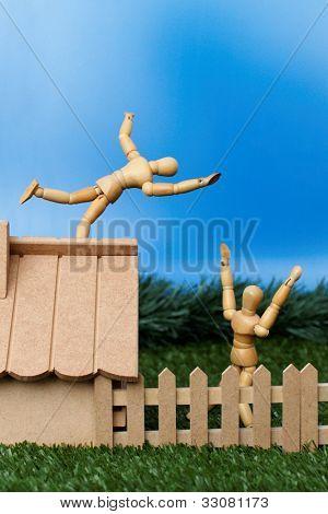 Dummy theme: Dummy fall