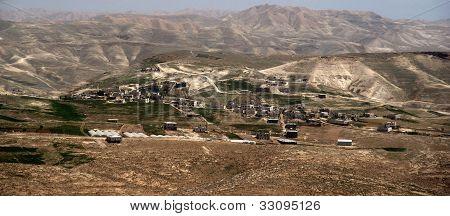 Palestinian Villages