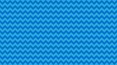 Serrated Striped Blue Pastel Color For Background, Art Line Shape Zig Zag Blue Color, Wallpaper Stro poster