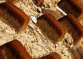Padfoot Dirt Roller