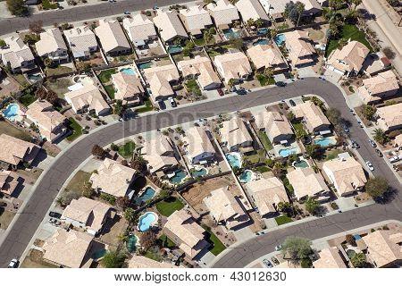 Suburban Southwest