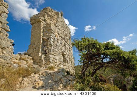 Chateau Aquilar