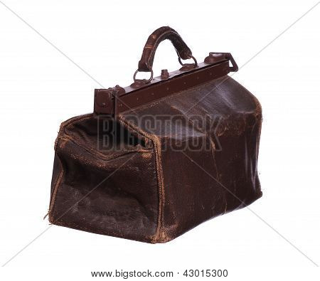 Old Brown Bag