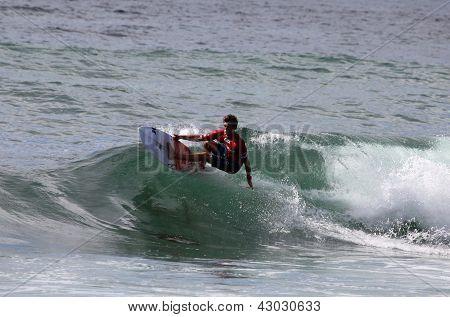 Professional Surfer - Cooper Chapman - Merewether Australia