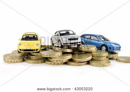 Cars On Cash