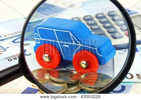 Focus On Car Finance