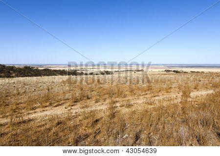 An image of a beautiful south australian scenery