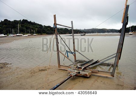 Sailboat Lift