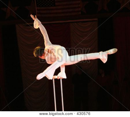 Circus Act 2 F