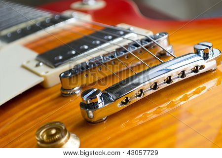 Guitar Bridge