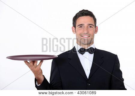 Smart waiter