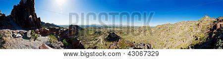 Phoenix Panoramic