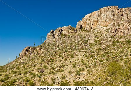 Piestewa / Squaw Peak