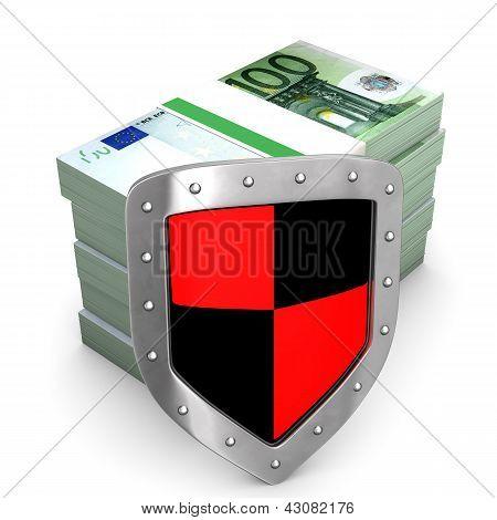 Shield Euro Money