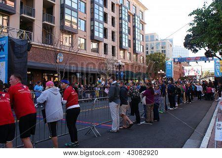 2013 San Diego Half Marathon