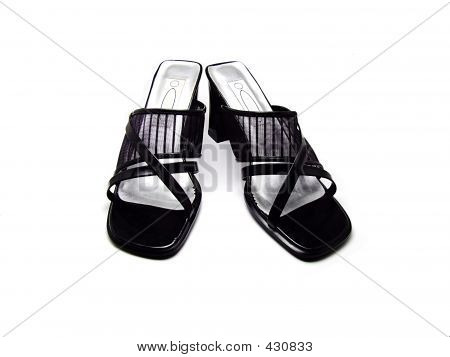 Feminine Shoes