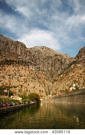 City Of Kotor