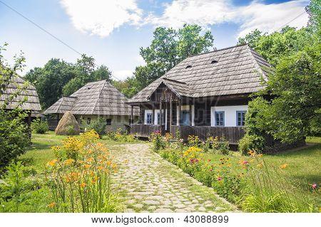 Romanian Household
