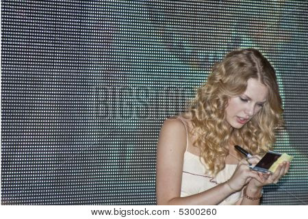 Taylor Swift - Cma Festival 2009