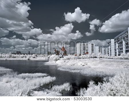 Municipal Landscape