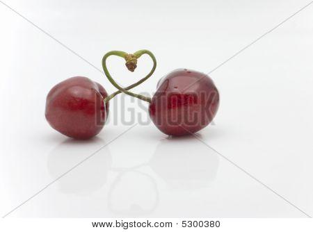 Cherry - Heart
