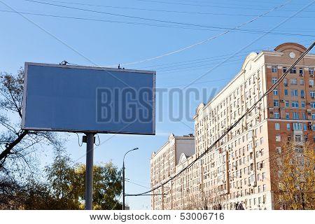 Urban Outdoor Advertising