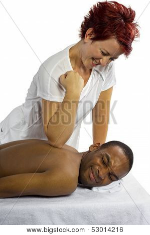 Bad Massage