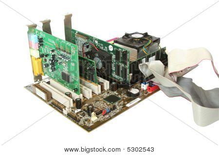 Computer Hardware.