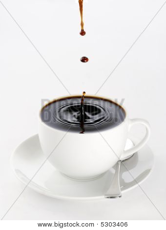 Coffee Drops