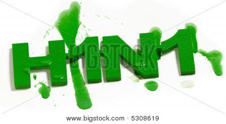 H1N1 Splat