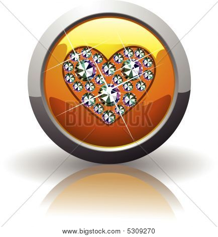Symbol Of The Heart