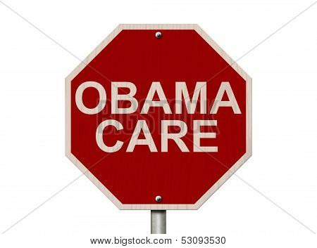 Stopping Obamacare