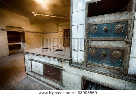 Old Kitchen