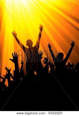 Concert_showtime