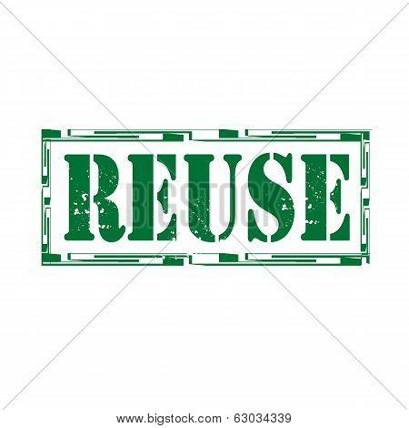 Reuse-stamp
