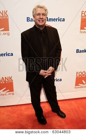 NEW YORK-APR 9: TV personality Marc Summers attends the Food Bank for New York City's Can Do Awards Dinner Gala at Cipriani Wall Street on April 9, 2014 in New York City.