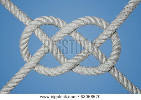 Double Carrick Bend