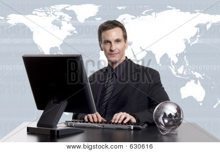 Global Business Exec