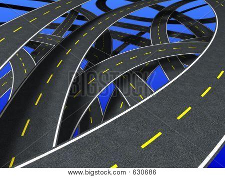 Road Confusion 2