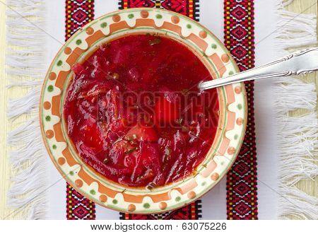 Borsch (Borscht)