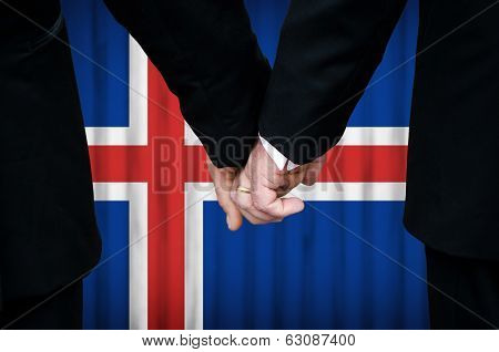 Same-Sex Marriage in Iceland