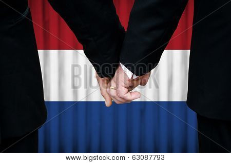 Same-Sex Marriage in Netherlands