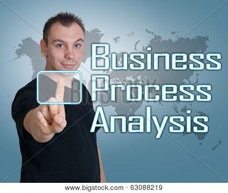 Business Process Analysis