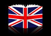 Open Book - Great Britain