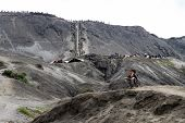 foto of bromo  - PROBOLINGO INDONESIA  - JPG